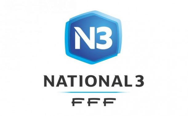 National 3 Foot Calendrier.Calendrier Du National 3 Ligue Centre Val De Loire De Football