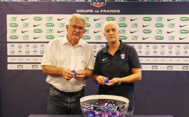 Tirage du 3 me tour de la coupe de france ligue centre val de loire de football - Tirage coupe de france 3eme tour ...